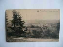 Francorchamps - Panorama Pris Des Thiers - Stavelot