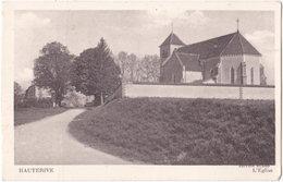 89. HAUTERIVE. L'Eglise - Frankrijk