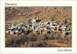 38-CLAVANS EN HAUT OISANS-N°408-A/0291 - Autres Communes