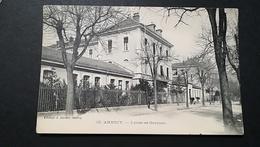 74 - ANNECY -  LYCEE DE GARCONS - Annecy