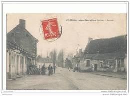 72 DISSAY SOUS COURCILLON ARRIVEE - France