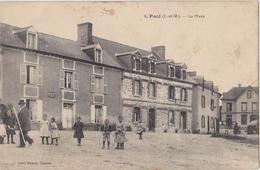 PACE  La Place - France
