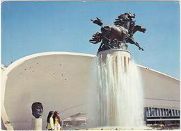 Pretoria - Die J.G. Strijdomgedenkteken - Strijdom Memorial - South-Africa - Zuid-Afrika