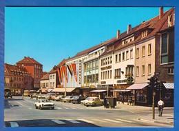 Deutschland; Zweibrücken; Hauptstrasse - Zweibruecken