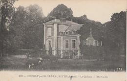 80 - CHIPPILLY - Le Château - France