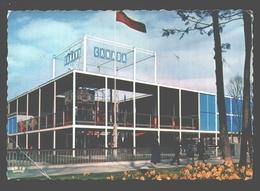 Brussel - Wereldtentoonstelling 1958 - Paviljoen Van Kanada - Canada - Mostre Universali