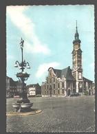 St. Truiden - Stadhuis - 1960 - Sint-Truiden
