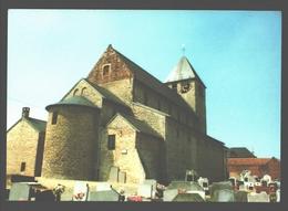 Bertem - Sint Pieterskerk - Nieuwstaat - Bertem