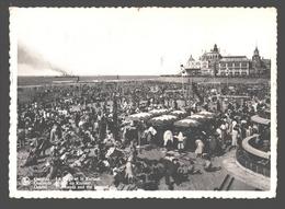 Oostende - Strand En Kursaal - Nels Bromurite - Oostende
