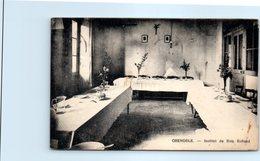 38 - GRENOBLE -- Institut Du Bois Rolland - Grenoble