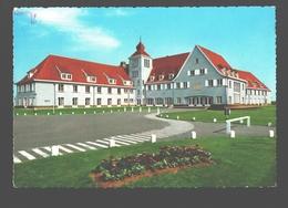 Blankenberge - Duinse Polders - Vakantiecentrum - Blankenberge
