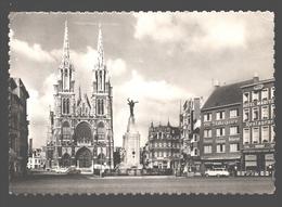 Oostende - St. Pieters En St. Pauluskerk - 1961 - Oostende