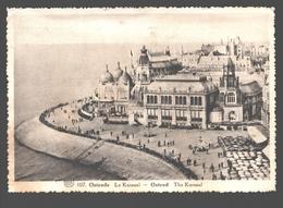 Oostende - Le Kursaal - 1933 - Oostende