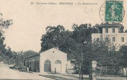 ALGERIE ))BOUZAREA    La Gendarmerie  23 - Algeria