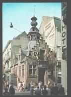 Blankenberge - Het Oud Gemeentehuis - 1963 - Blankenberge