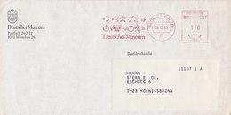 Deutsches Museum - Timbres
