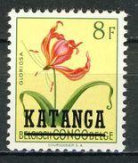 COB  38  **  (K50) - Katanga