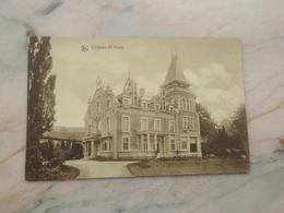 HODY: Château - Belgique