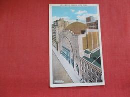 Mecca Temple  New York City   --ref 2893 - Manhattan