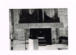 St-Ritakerk,Harelbeke.Zandberg. Orgel Delmotte.Doornik - Harelbeke