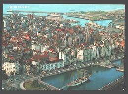 Oostende - Luchtfoto / Vue Aérienne - Oostende