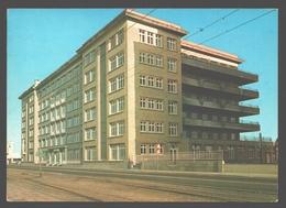 Oostende - Belgisch Zeeinstituut Voor Ortopedie - Oostende