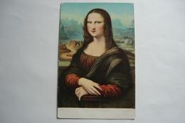 Leonardo Da Vinci-Mona Lisa (La Gioconda), Stengel & Co. No. 29878, Unu - Peintures & Tableaux