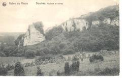 Viroinval - CPA - Dourbes - Rochers Et Ruines - Viroinval