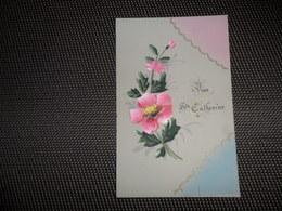 Carte Celluloïde  Celluloid - Cartes Postales