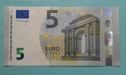 B#149 - 5 EUROS V011A1 - NEUF - EURO