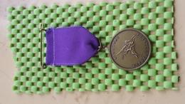 Medaille / Medal - Medaille Politie Sport Ver. Renkum Airborne Wandeltocht 10 - Police