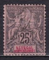 Senegal N°15 - Senegal (1887-1944)