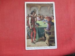 Der Rattenfanger Von Hameln, O. Herrfurth Pinx Bruder Grimm (    =ref 2894 - History