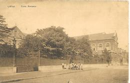 CPA / AK / PK   -  LIÈGE  École Normale - Luik