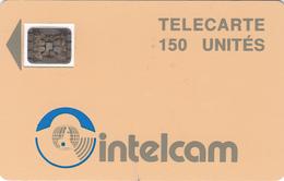Cameroon Phonecard - Superb Fine Used 150u ((Schlumberger) S14 - Cameroon