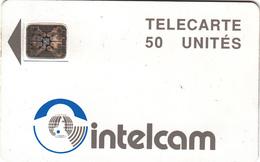 Cameroon Phonecard - Superb Fine Used 50u ((Schlumberger) S14 - Cameroon