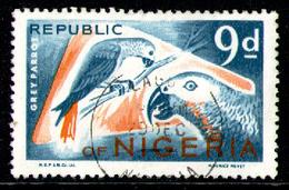 NIGERIA 1965 - (1970) From Set Used - Nigeria (1961-...)
