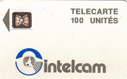 Cameroon Phonecard - Superb Fine Used 100u ((Schlumberger) S14 - Cameroon