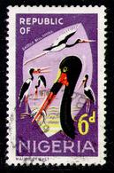 NIGERIA 1965 - (1966) From Set Used - Nigeria (1961-...)