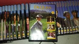 Lot De 50 DVD Plus 2 Inédits Dr Quinn Femme Medecin - TV Shows & Series