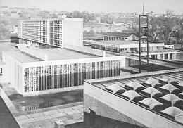 Namur. Grand Séminaire. Roger Bastin Architecte - Namur