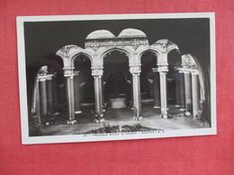 TIRUMALA NAICK'S PALACE-MADURA RPPC     Ref 2894 - India