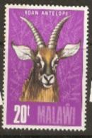 Malawi  1976  SG 498  20t Mounted Mint - Malawi (1964-...)