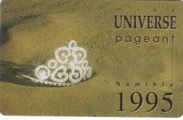 Namibia - Superb Fine Used Phonecard - Namibia