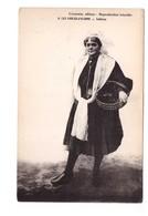 85 Les Sables D' Olonne Sablaise Cpa Edit Limousin Femme Costume Folklore Vendée - Sables D'Olonne