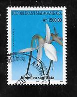 TIMBRE OBLITERE DE MADAGASCAR  DE 2005 N° MICHEL 2641 - Madagascar (1960-...)