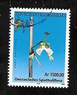 TIMBRE OBLITERE DE MADAGASCAR  DE 2005 N° MICHEL 2634 - Madagascar (1960-...)