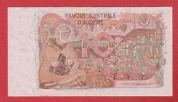 Algérie / Pick 127 /  10 Dinars 1-11-1970 / TTB - Algérie