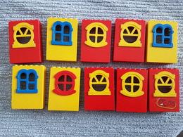 Lot Lego Duplo N* 1 - Duplo