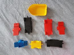 Lot Lego Duplo N* 4 - Duplo